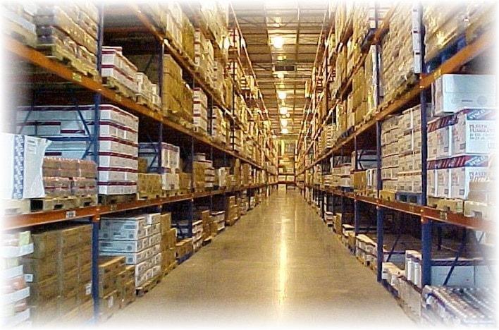 Data Warehouse-min