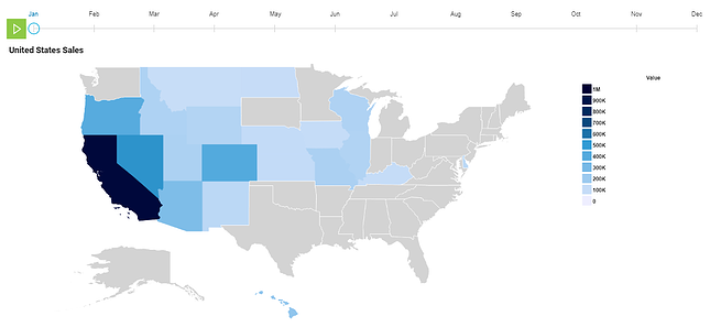 quebit blog paw pro tips interactive map visualizations