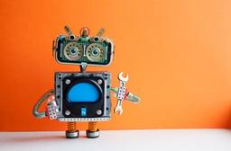 ReportWORQ robot
