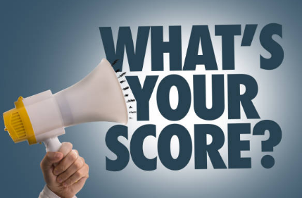 what is your tm1 performance score